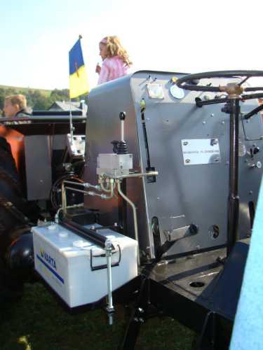 dieselmotor dh1100 mit elektrostart motorger te fritzsch gmbh. Black Bedroom Furniture Sets. Home Design Ideas
