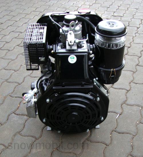 Dieselmotor motor lombardini 3ld510 lizenz 12 0ps for Motore lombardini 3ld510 prezzo