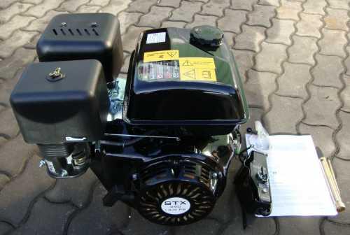 benzin motor stx390e 13 0ps 389cm3 qualit tsmotor mit. Black Bedroom Furniture Sets. Home Design Ideas