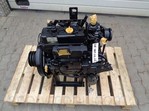 dieselmotor motor yanmar 3t75 25ps 1126ccm gebraucht bhkw gebr diesel ebay. Black Bedroom Furniture Sets. Home Design Ideas