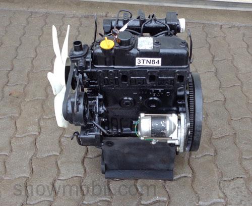 yanmar diesel engine manual free