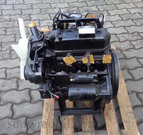 dieselmotor yanmar 3tna68 15ps 784ccm gebraucht motorger te fritzsch gmbh. Black Bedroom Furniture Sets. Home Design Ideas
