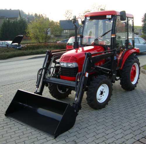 traktor schlepper eurotrack 304 mit allrad stra enzul ebay. Black Bedroom Furniture Sets. Home Design Ideas