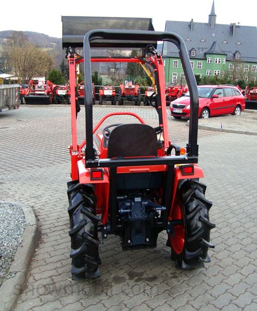 kleintraktor allrad traktor kubota b1 16d frontlader neu. Black Bedroom Furniture Sets. Home Design Ideas