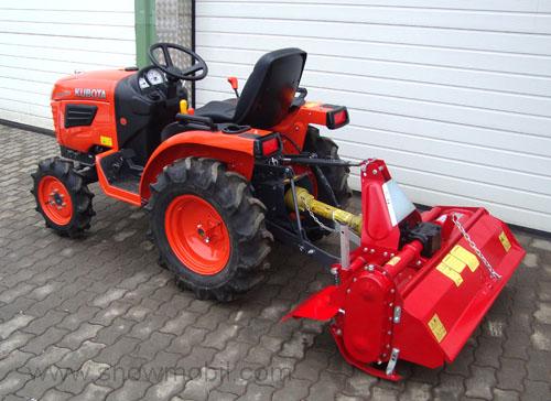 kleintraktor allrad traktor kubota b1220 12 0ps neu ebay. Black Bedroom Furniture Sets. Home Design Ideas