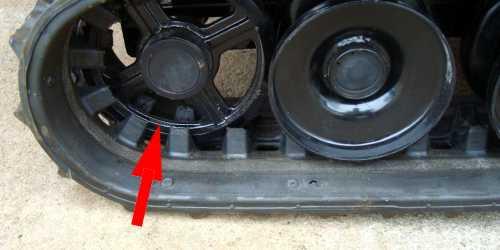 Aus grauguss gefertigt das antriebsrad ist aus grauguss gefertigt