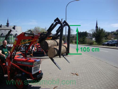 kuppeldreieck kat 2 gebrauchte traktoren mit allrad. Black Bedroom Furniture Sets. Home Design Ideas