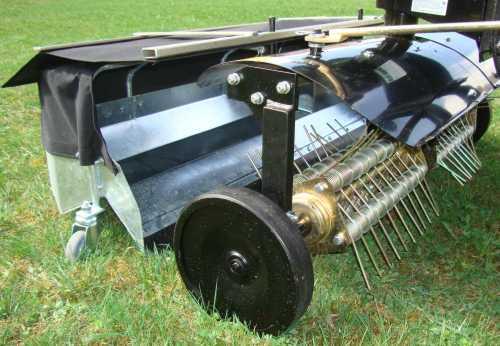 vertikutierer rasenl fter fkm110v 110cm f r rasentraktor ausitzm her motorger te fritzsch gmbh. Black Bedroom Furniture Sets. Home Design Ideas