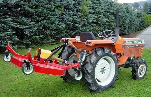 kombi m hwerk mulcher mulchm hwerk km100 1m f r traktoren. Black Bedroom Furniture Sets. Home Design Ideas