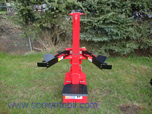 log splitter for firewood