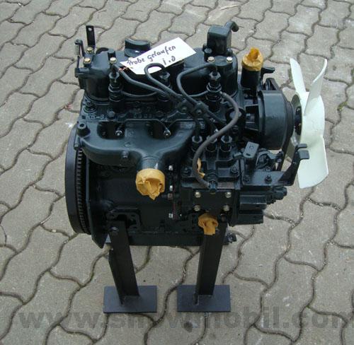 Motorgeräte Fritzsch GmbH