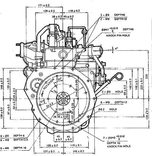 Chrysler 300 Srt8 Engine Diagram also Ef B16a Thermostat Location 3099514 together with 2001 Chevy Blazer Ignition Control Module Location together with How To Replace Lower Motor Mount together with Timing Belt Service. on thermostat engine