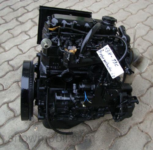 Mitsubishi Motor