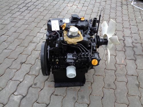 dieselmotor yanmar 3tne84 38ps 1496ccm gebraucht. Black Bedroom Furniture Sets. Home Design Ideas