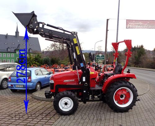▷ ferngesteuerte traktoren mit frontlader oktober test