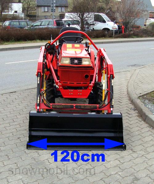 kleintraktor allrad traktor kubota b1 15d frontlader neu. Black Bedroom Furniture Sets. Home Design Ideas